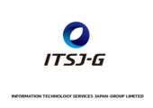 INFORMATION TECHNOLOGY SERVICES JAPAN GROUP (ITSJ GROUP INC.)